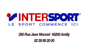 Intersport Amilly